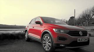 Has VW's new T-ROC redefined the SUV genre for a new generation? thumbnail