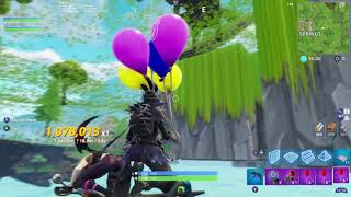 Fortnite Battle Royale Quad Crasher Teleport Fast Travel Glitch