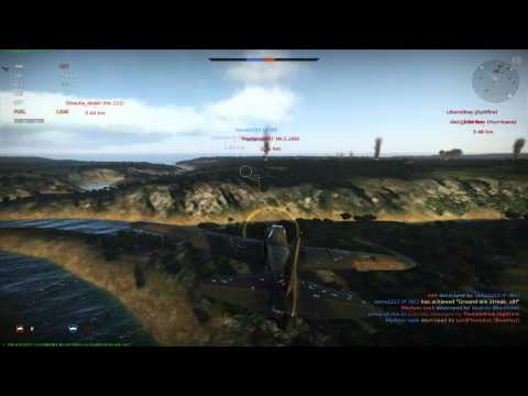 Malawi spiller War Thunder - 16