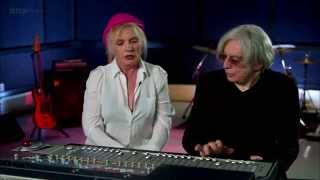 "Blondie: ""Blondie's New York....& The Making Of Parallel Lines"" (2013)"