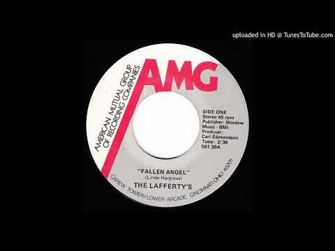 The Lafferty's - Fallen Angel