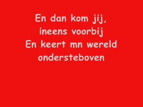 Gordon En Replay - Never Nooit Meer *lyrics*