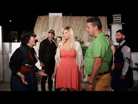 Stavros+Maria // Prewedding Video