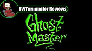 Halloween 2017 Review - Ghost Master