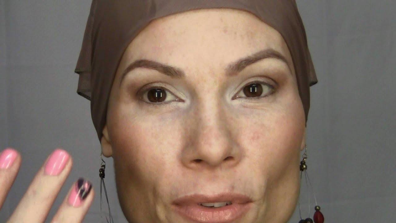 Eye makeup tips for deep set, close set, small & hooded eye's ...