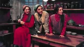 GOLSHIFTEH FARAHANI , IRANIAN ( Soroush - Yeh Donya - Shoghe Nafas , famous persian actress.flv