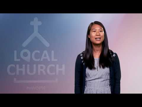 Day 6  Thursday, November 14:  Jesus Is Mine - Keri Mau