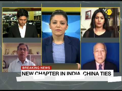PM Modi to meet Xi Jinping in China next week