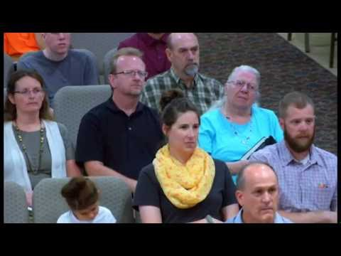 Chad Lamb (Power of the Word), Believers Christian Fellowship