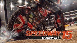 Review FIM Speedway Grand Prix 15 On I5 + R9 380 4GB 60 FPS