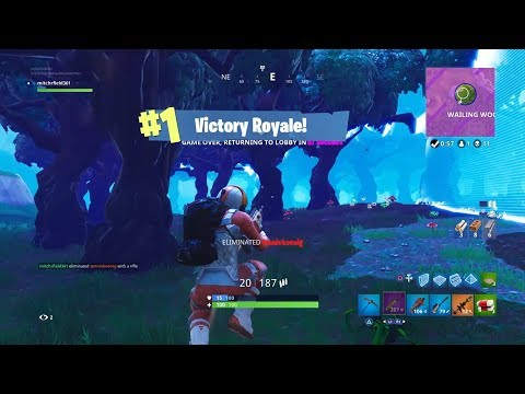 Fortnite Battle Royale | Using The Dragon! | Victory Royale