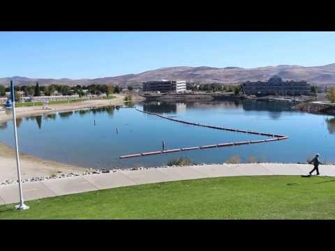 The Sparks Marina in Sparks, NV is AMAZING!
