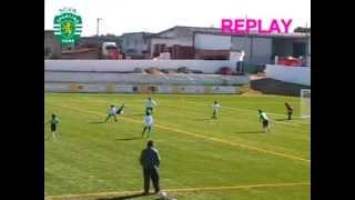 Sporting de Viana VS Lusitano de Evora