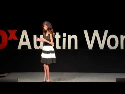 How Do You Define Yourself By Lizzie Velasquez
