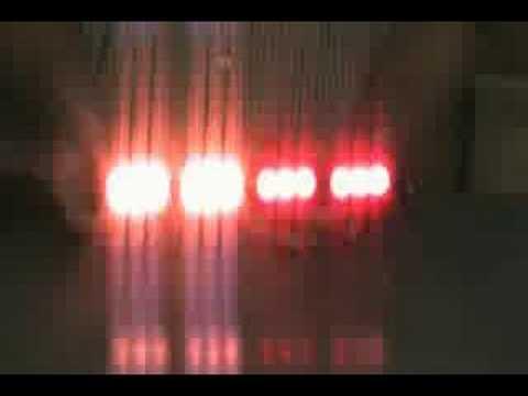 911EP LS12 Hardwire - YouTube