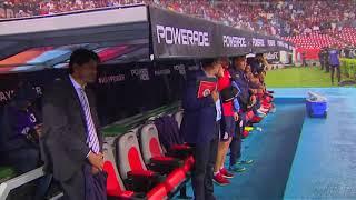 El Color | Atlas vs Chivas - J7 - Apertura 2018