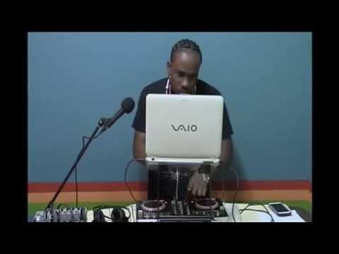 Dominica Best Dj Competition - Dj Oozie vs Dj Spoiler