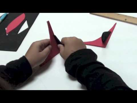 Alexander Calder: Hands-On Artwork Kids Art Project