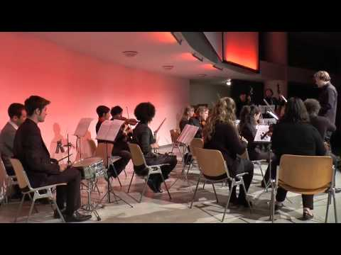 E. Angerer - Toy Symphony (+ We wish you a merry christmas)