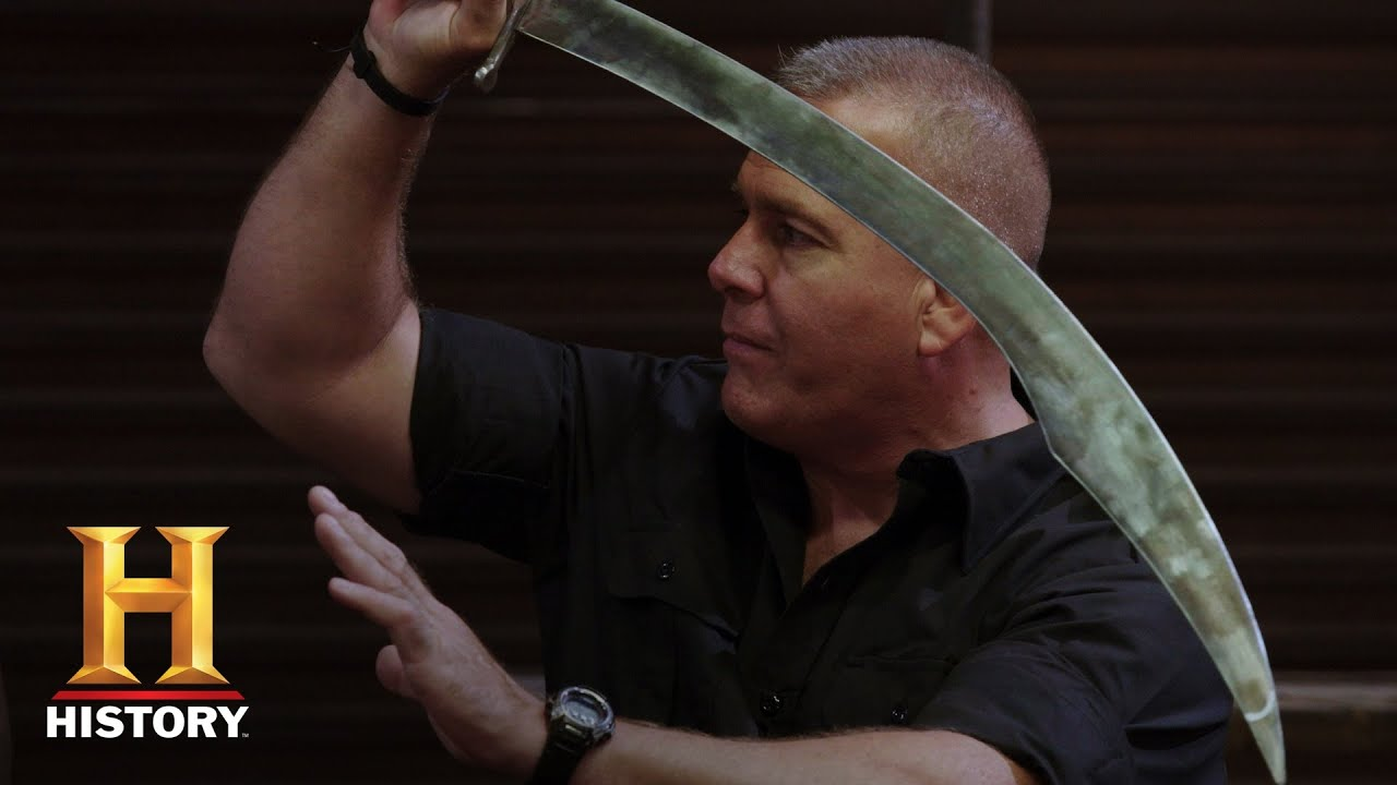 Download Knight Fight: The Scimitar Sword (Season 1, Episode 5) | History