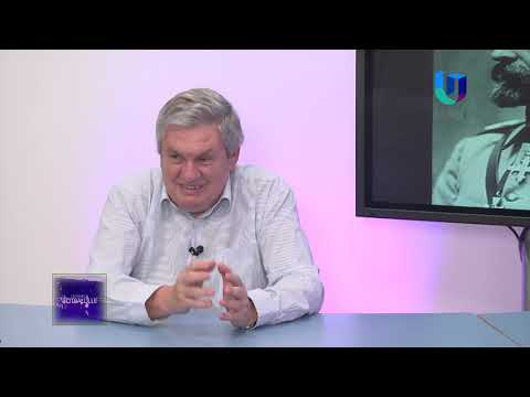 "TeleU: Ivan Bogdanov la ""Istoria fotbalului"" (ep. 3)"