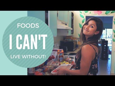 A FLEXIBLE DIETER/IIFYM'ER FOOD STAPLES!    UPPER BODY WORKOUT!
