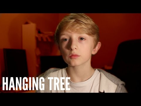 Hanging Tree - Jennifer Lawrence - Cover By Toby Randall