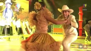 Corazón Llanero desde Guarenas, grabado con TDA en 1080p
