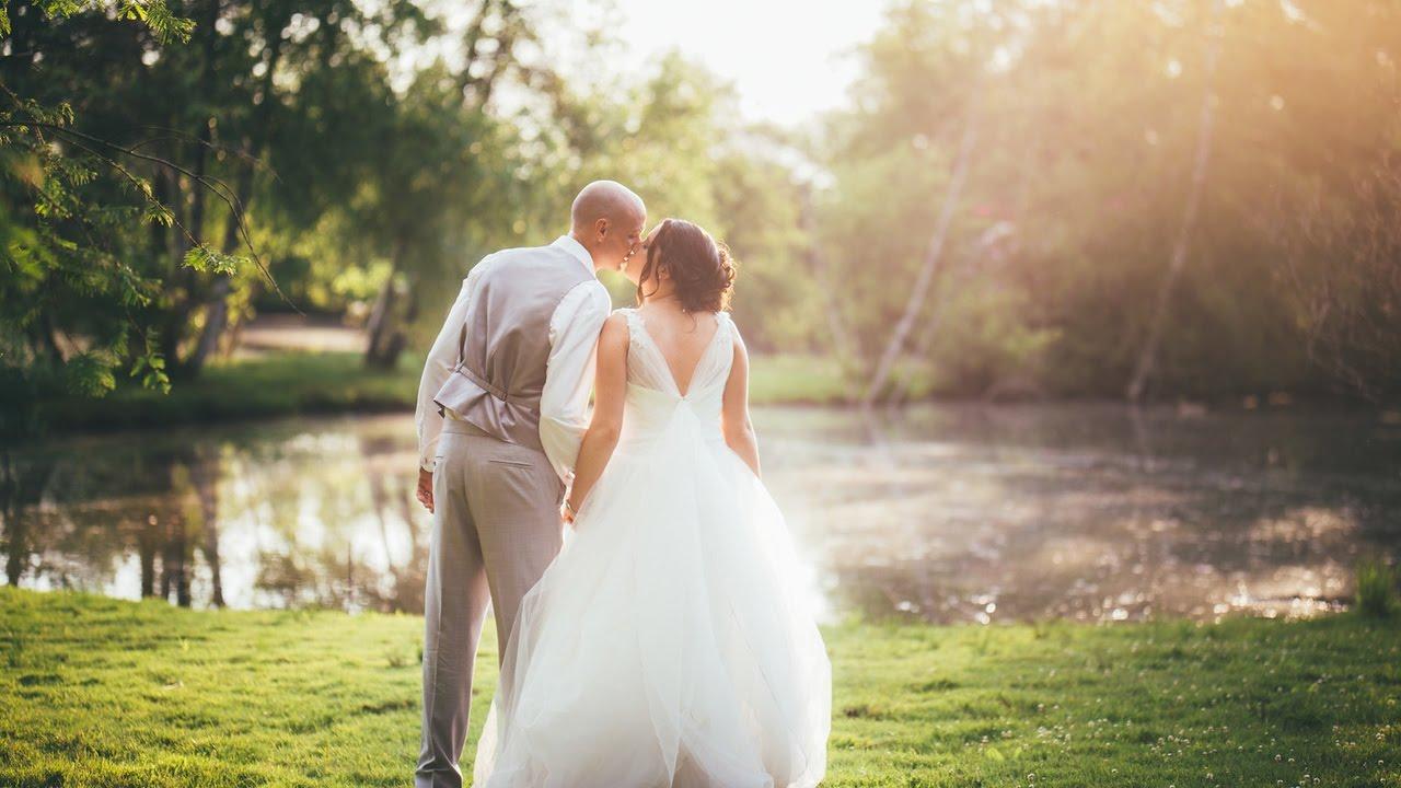Their engagement, their wedding, their first born