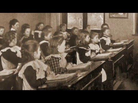 Unterrichtsmaterial: Erziehung und Bildung im Kaiserreich - Film für den Geschichtsunterricht