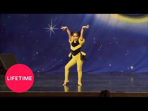 Dance Moms: Vivi-Anne