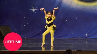 "Download Video Dance Moms: Vivi-Anne's ""Honeybee"" Musical Theater Solo (Season 1 Flashback) | Lifetime MP3 3GP MP4"