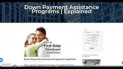 Down Payment Assistance Program | Up To $15,000