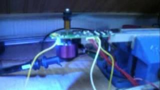 Motor Music - Brushless motor controller for Quadrotor UAV