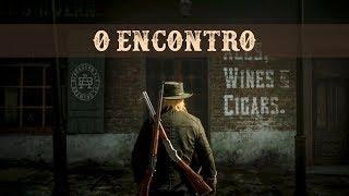 Red Dead Redemption 2 RP / Episódio 1 : O Encontro
