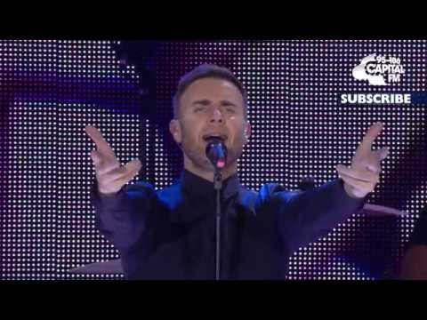 Take That - Pray (Live at the Jingle Bell Ball)