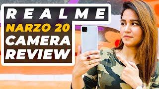 Realme Narzo 20 Camera Review, best camera phone?