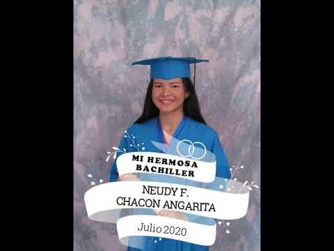 Neudy Chacón Angarita