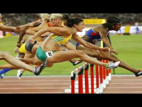 Olympics 2016 - Michelle Jenneke The Hurdler Is Ready With New Dance Theme For Rio Olympics