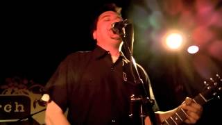 "My Own Worst Enemy - ""Paul Revere"" (new song) at Church on 06/01/12"