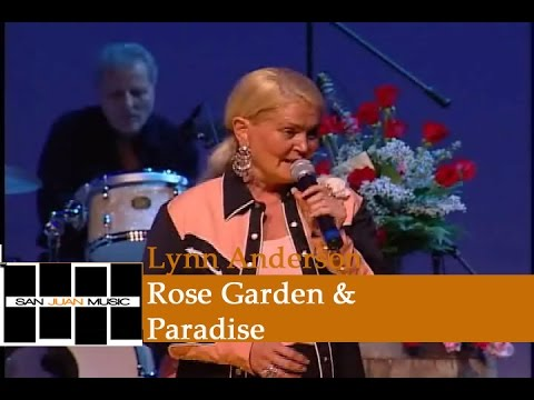 Lynn Anderson Live- Rose Garden & Paradise