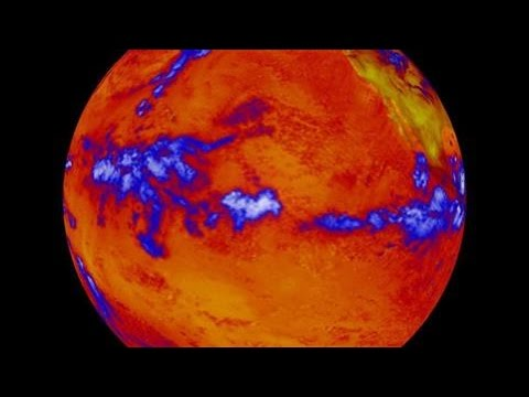 The Warmest Year on Record: 2015