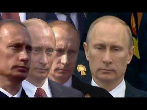 Как менялся Владимир Путин с 2000 по 2018 годы