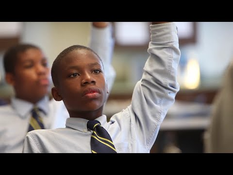 Chicago Jesuit Academy Video 2014 HD