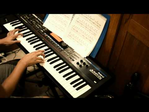 Out Of My League (Stephen Speaks) - Piano Solo Instrumental by Bobby