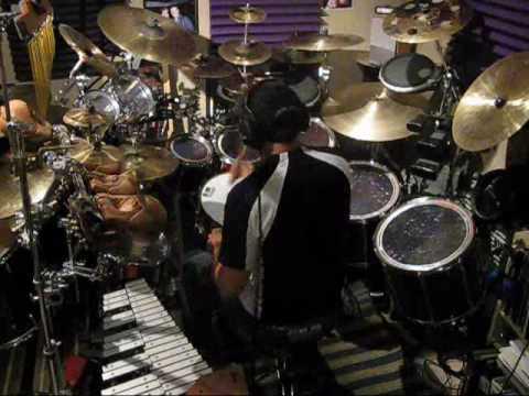 Dream Theater - Erotomania Drum Cover