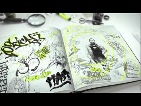 Samy Deluxe - Poesie Album (Official Music Video) [HQ]
