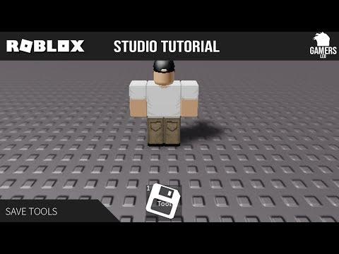 Save Tools Roblox Scripting Tutorial Youtube - btools script roblox rblx gg today