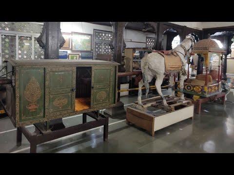 Oldest Peshwa Museum , Pune Maharashtra ! Historical places India