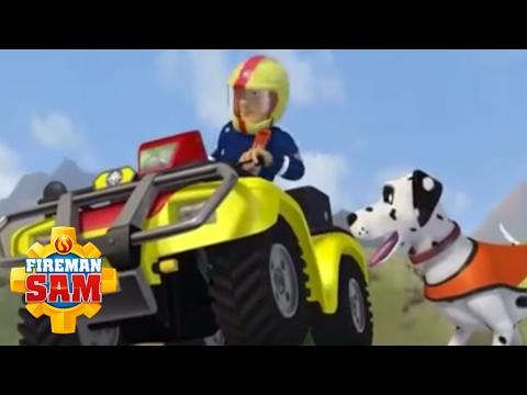 Fireman Sam Season 9 - BEST Rescues - Cartoons for Children